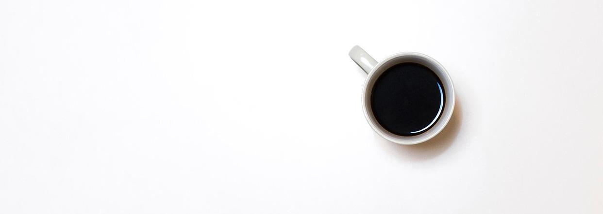 Espresso - schwarzer Genuss für Liebhaber